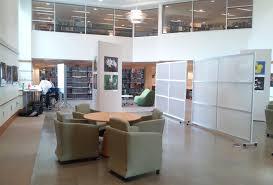 find a space albert r mann library