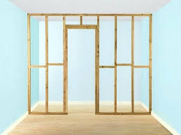Diy Hanging Room Divider How To Build A Room Divider Wall Medium Size Of Living Room