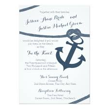 cruise wedding invitations personalized cruise wedding invitations custominvitations4u