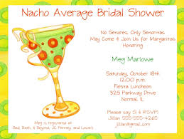 bridal shower invitations template best template collection