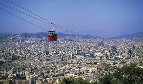 barcelona city view barcelona s top 10 city views