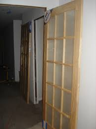 frosted glass closet doors home depot white wodoen home depot