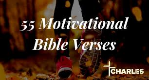 55 motivational bible verses faith fitness godly living