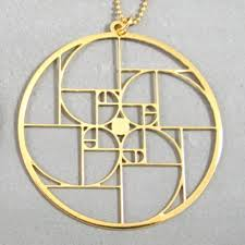 necklace pendants wholesale images Wholesale golden spiral in a circle fibonacci pendant silver jpg
