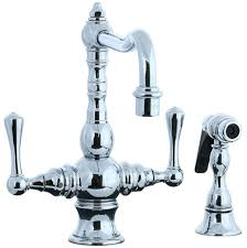 Cifial Faucets Faucets Kitchen Faucets Single Hole Kitchens And Baths By Briggs