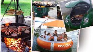 35 cool and creative bbq grills home design ideas youtube