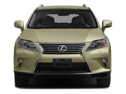 lexus hatchback 2015 lexus rx 350 price trims options specs photos reviews