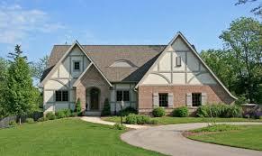 modern tudor homes ideas house plans 2400