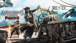 cách mod game offline assassin s creed pirates 2 9 1 apk mod data android