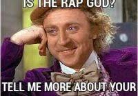 Eminem Rap God Meme - pretty rap god meme eminem rap god performed in 40 styles 80