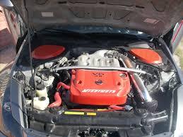 nissan 350z engine cover lambo350z 2004 nissan 350z specs photos modification info at