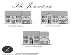 Architectural Plans For Homes by The Jamestown U2013 Long Built Homes Southeastern Ma Homes For Sale