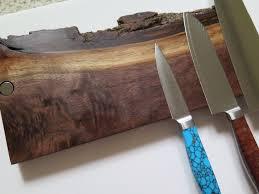 magnetic knife racks