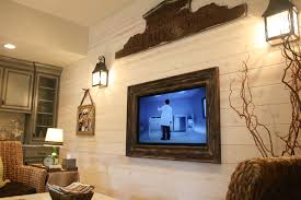 great idea for the home pinterest mounted tv wall mount