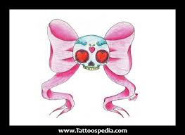 cute sugar skull tattoo pictures to pin on pinterest tattooskid