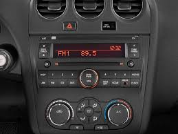 altima nissan 2011 2011 nissan altima radio interior photo automotive com