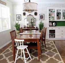 house homemade how to refinish a dining table