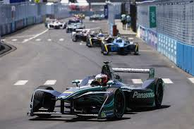 formula mazda chassis nissan will join formula e for the 2018 season