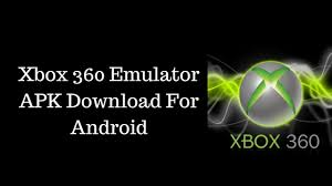 xbox apk xbox 360 emulator apk for android free