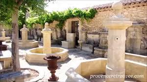 fontaine de jardin jardiland fabricant de fontaines de jardin en pierre naturelle youtube