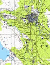 Dma Map Iraq Special Weapons Facilities