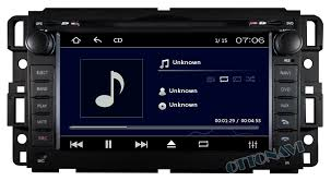 chevrolet express van 2007 2010 s90 in dash multimedia navigation