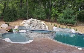 good photos of gunite pool tedxumkc decoration