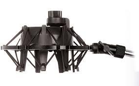 black friday blue yeti amazon com knox gear kn bysm01b shock mount for yeti microphone