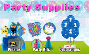party supply party supplies for less football party s day and