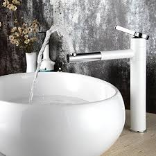Single Hole Bathroom Sink Faucets Touch On Faucet Fapully P701 Single Handle Single Hole Bathroom