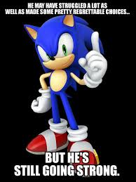 Hedgehog Meme - sonic the hedgehog meme by soul flamedragon on deviantart