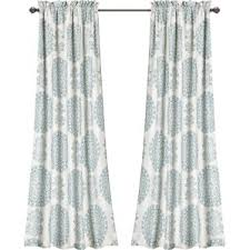 Grey And White Curtain Panels Floral Curtains U0026 Drapes You U0027ll Love Wayfair