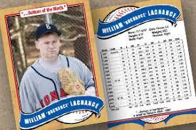 sports custom trading cards