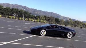 Lamborghini Murcielago Old - 10 year old driving a lamborghini murcielago youtube