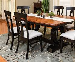 dining room sets solid wood 12 seat dining table extendable amish room sets for sale rustic