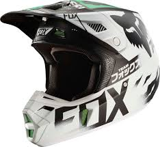 fox motocross gear bags fox racing 2017 v2 union se pro circuit monster helmet white black