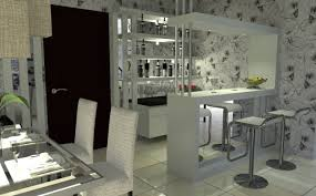 bar amazing mini bar with stools kitchen bar design creative
