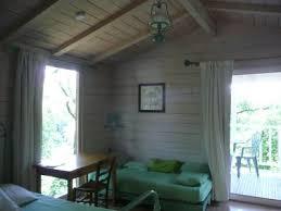 chambre sur pilotis chalet style caraibe avec en annexe sa chambre sur pilotis en pleine
