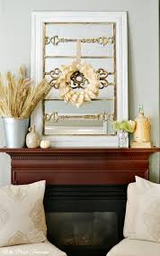 Ideas For Decorating Your Home 146 Best Seasons Falling For Fall Images On Pinterest Picket