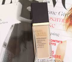 estee lauder perfectionist youth infusing makeup review and
