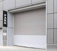 Overhead Door Model 610 The Entry Level Rollup Gate Overhead Door System 610 Series