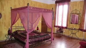 la chambre marocain hébergement pyrénées orientales gite pyrénées orientales gite