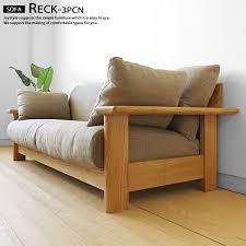 Sofa Wood Frame Best 25 Wooden Sofa Ideas On Pinterest Asian Outdoor Sofas