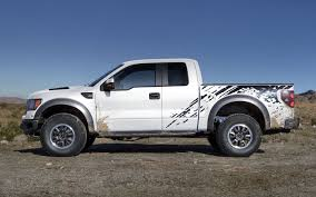 Ford Raptor Svt Truck - from workhorse to warhorse 20 years of ford svt trucks truck trend