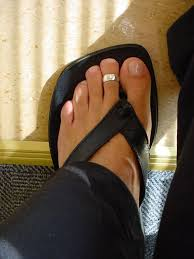 male toe rings images Toe rings on guys page 3 female first forum jpg