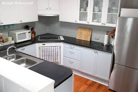 Moving Kitchen Cabinets Kitchen Restyle Including Light Blue Kitchen Cabinets