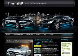 tempgp u2013 automotive programming and custom cars studio sky7