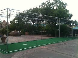 batting cage florida corporate events