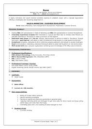 Best Job Resume Pdf by A Professional Resume Template For A Training Engineer Want It
