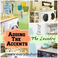 8 tips for creating a great laundry room by the everyday home